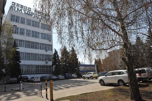 На территории завода им. Тарасова планируется создать индустриальный парк