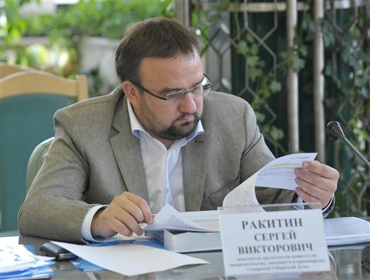 Сергей Ракитин предложил дольщикам заплатить за достройку своих домов