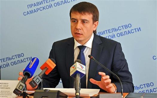 Александр Кобенко переходит в Национальную инжиниринговую корпорацию