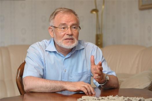 """Виктор Полянский: """"В послании заложен должный уровень оптимизма"""""""