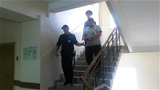 """Лидер """"Законовских"""" Сергей Гафуров вновь может предстать перед судом"""