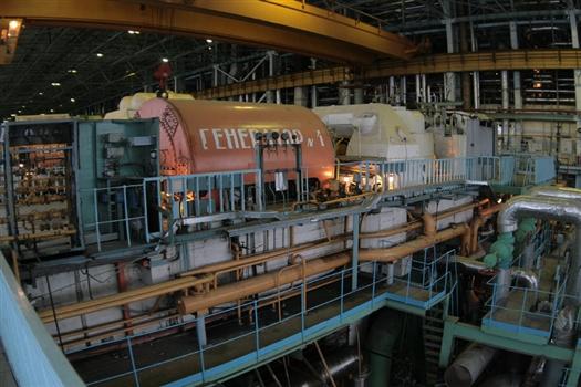 Мощность энергоблоков Новокуйбышевской ТЭЦ рассчитает компания из Нижнего Новгорода