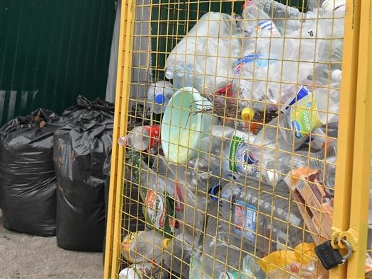 На уборку мусора в Сызрани выделят 9 млн рублей