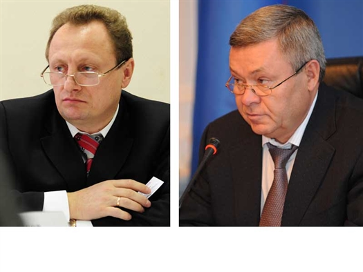 В соответствии с Уставом предусматривается две должности вице-губернаторов: вице-губернатора – председателя правительства Самарской области и вице-губернатора – руководителя администрации губернатора Самарской области