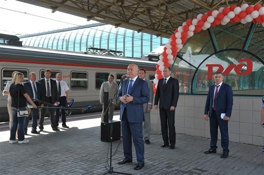 Маршрут Самара - аэропорт Курумоч откроет для горожан новые перспективы