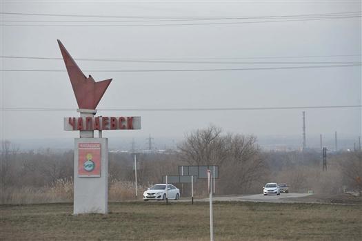 """В ТОР """"Чапаевск"""" за 10 лет планируется создать более 1200 новых рабочих мест"""