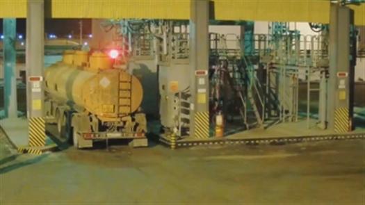 В Самарской области украли шесть тонн дизельного топлива
