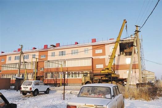 В Самарской области с января повысят тарифы на капремонт