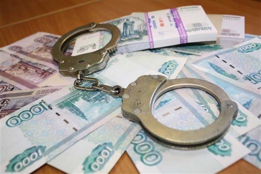 Главу управления мэрии Чапаевска подозревают в получении взятки