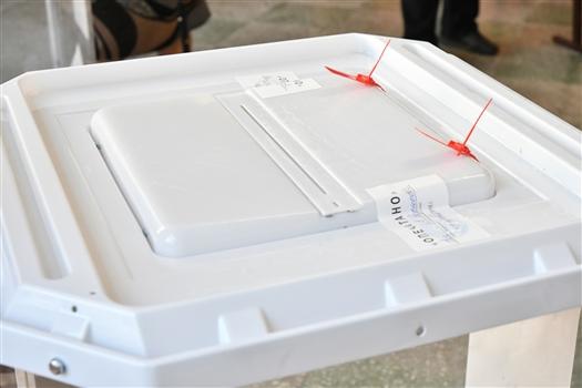 Избирательные участки в Самарской области закроются в 20:00