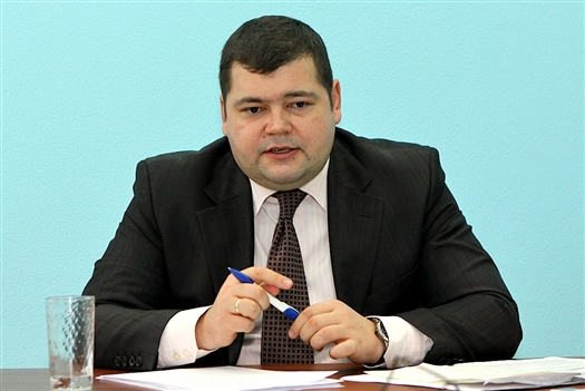 Экс-замглавы департамента управления имуществом Самары Вадим Кужилин задержан повторно