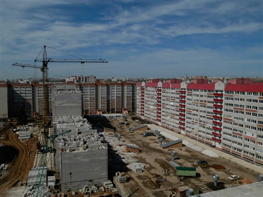 В 2013 г. региональное министерство строительства планирует провести проверку 154 компаний, которые возводят жилые многоквартирные дома и привлекают средства дольщиков