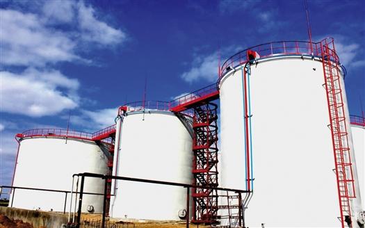 """""""Транснефть-Приволга"""" вложит почти 800 млн рублей в строительство трех нефтяных резервуаров"""