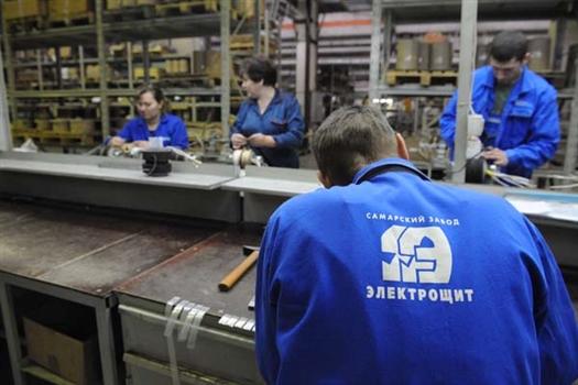 Самарский производитель электротехнического оборудования может быть полностью приобретен французской Schneider Electric.