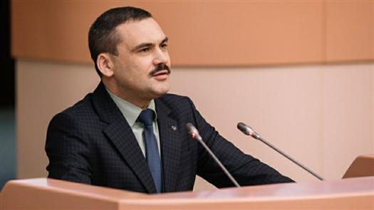 Арбитражный суд Самарской области возглавит Сергей Каплин