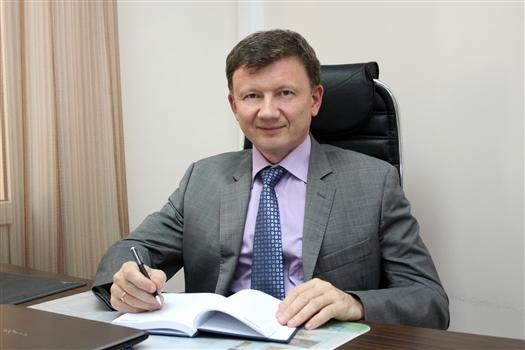 Генеральный директор клиники Сергей Львович Бранчевский
