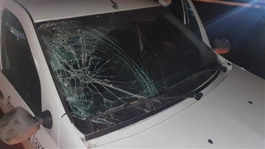 Госпитализирован самарец, попавший под машину на Пугачевском тракте