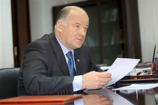 Виктор Сазонов выступает за перенос даты выборов в губернскую думу