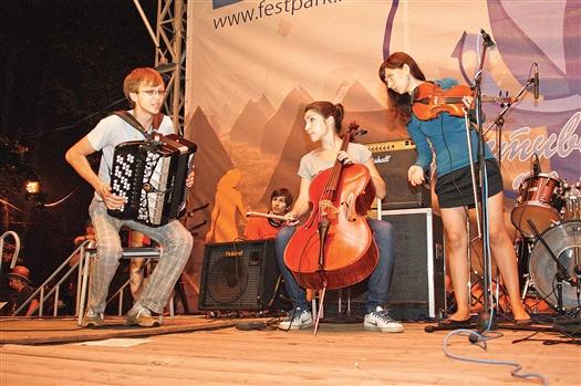 Одним из представителей Самарской области на «Метафесте» станет молодой тольяттинский ансамбль «Эмпатия»