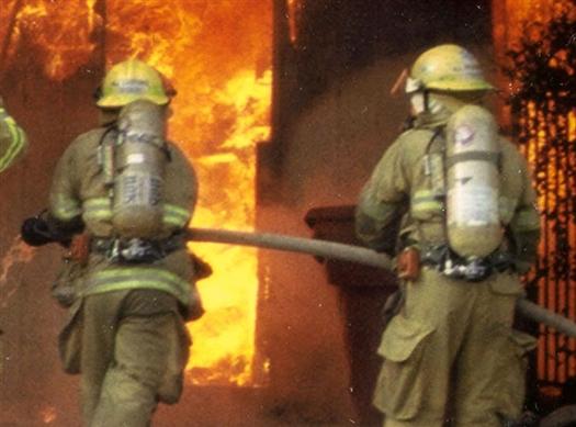 Причины гибели людей, возникновения огня и ущерб от него устанавливаются
