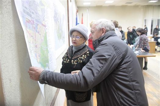 В Тольятти жители не поддержали проект изменений в генеральный план города
