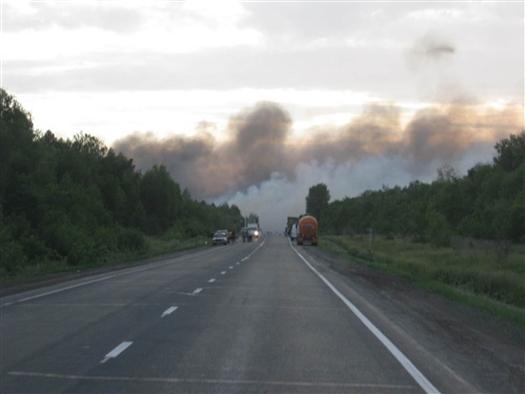 В деле о взрывах на полигоне Чапаевска пока нет конкретных подозреваемых