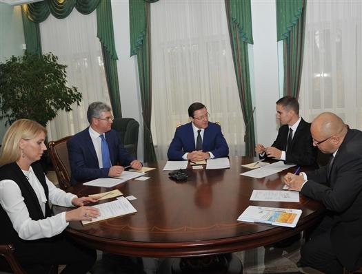 Самарская область подпишет ряд соглашений о сотрудничестве с Венгрией