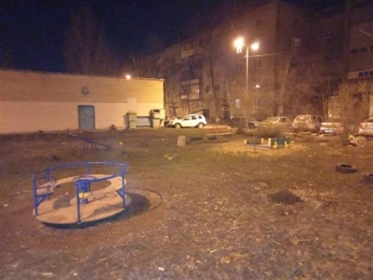 В Самаре будут судить парня, устроившего стрельбу на детской площадке