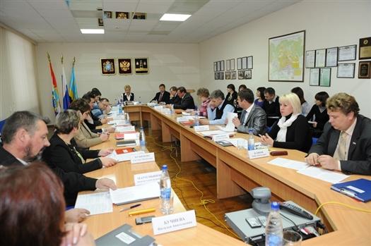 В Отрадном в 2009 г. расходы на содержание органов МСУ составили более 87 млн руб., что на 3,4 млн выше установленного областным правительством норматива