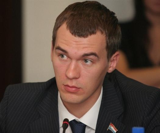"""""""Отношение у меня отрицательное к попытке исключения Когана"""", - говорит Михаил Дегтярев"""