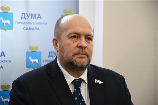 """Алексей Дегтев: """"В регионе необходимо следовать четырем принципам формирования современного образования"""""""