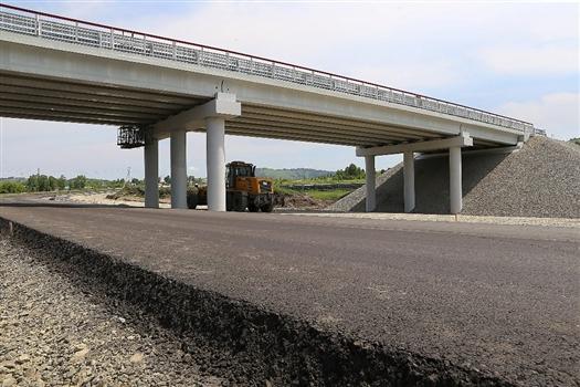 У Южного города в 2020 г. планируется строительство двухуровневой развязки