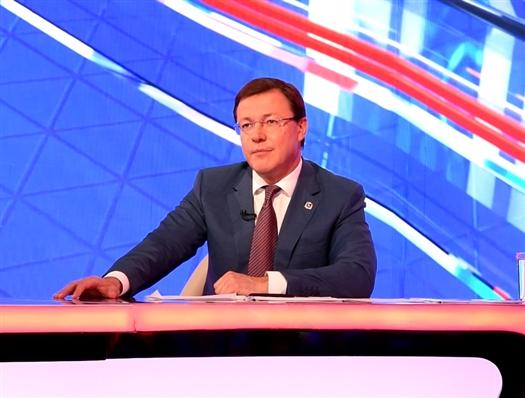 Дмитрий Азаров прокомментировал кадровые решения в Ставропольском районе