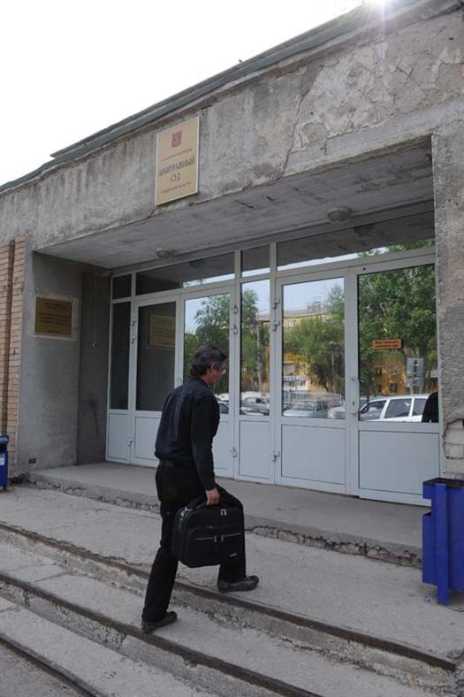 МРСК Волги» требует с завода «Салют» 510 тысяч рублей.