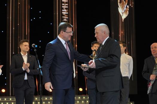 """В Самарской области за номинантов акции """"Народное признание"""" проголосовало около 2 млн человек"""
