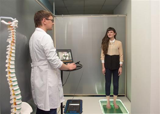 Команда выпускников СамГТУ разработала и производит уникальные индивидуальные ортопедические стельки