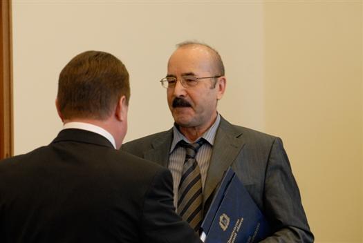 Сын Габибуллы Хасаева занял пост зампреда Волжского социального банка