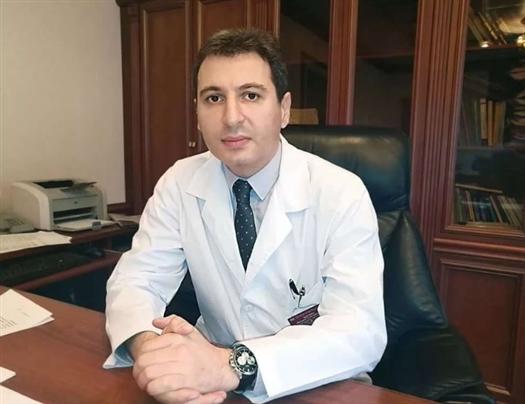 Назначен новый министр здравоохранения Самарской области