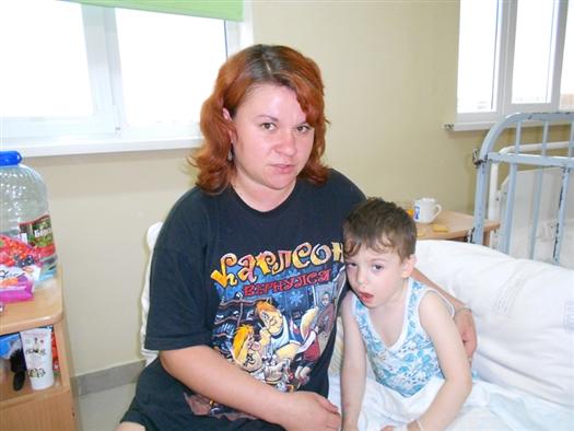 """ЧП произошло в социально-реабилитационном центре """"Наш дом"""" в Новокуйбышевске. Из окна здания выпал 4-летний мальчик Алеша"""