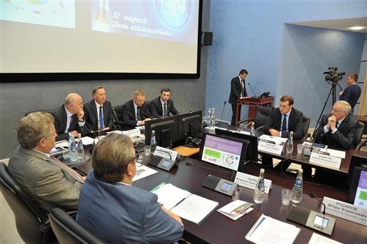 Дмитрий Ливанов провел в Самаре совещание по подготовке кадров для промышленных предприятий региона