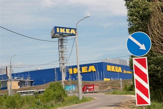 """Госстройнадзор уверился , что проектные решения обеспечивают конструктивную безопасность и эксплуатационную надежность ТЦ """"Мега-IKEA"""" в Самаре"""