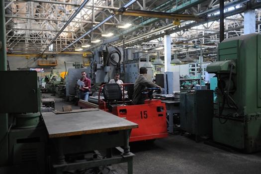 Самарское предприятие приобрело оборудование компании германской SHW Werkzeugmaschinen GmbH на 1 млн евро