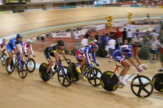 Строительство велотрека в Самаре включат в программу развития физической культуры и спорта РФ