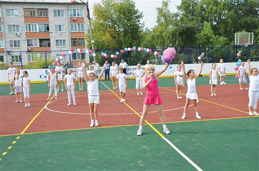Один из ближайших к Самаре районов, Красноярский, рос вместе с областным центром