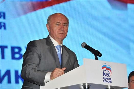"""Глава региона: """"Мы можем стать политически опорным регионом в стране"""""""