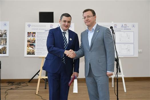 Александр Хинштейн намерен баллотироваться на довыборах депутата Госдумы от Самарской области
