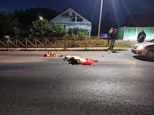 В Сызрани разыскивают водителя, насмерть сбившего пенсионера