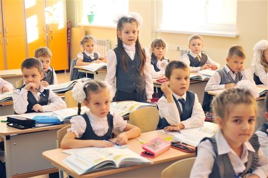 В самарских школах растет дефицит мест для первоклассников