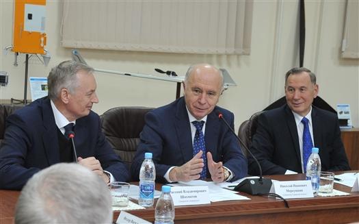 Самарский университет получит новое современное общежитие