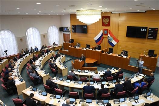 В Самарской области принят комплекс мер соцподдержки граждан предпенсионного возраста